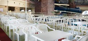 レストラン マリンクラブ